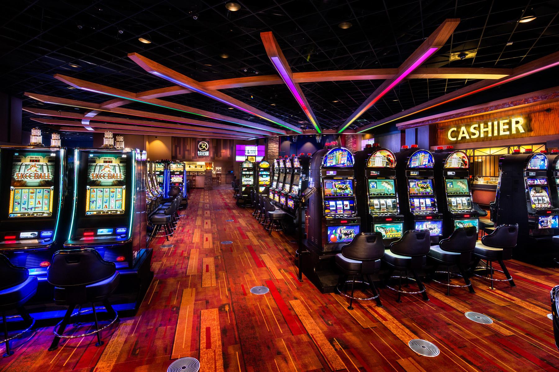 Casinoper Slot Oyunları Kazanma Taktikleri