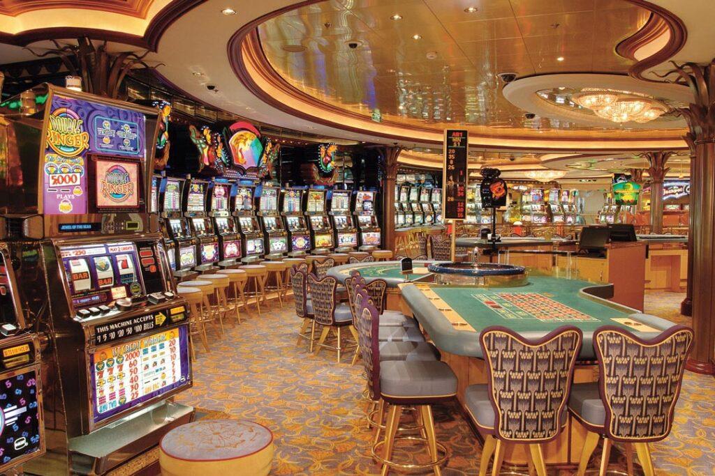 Casinoper Hediye Bonus