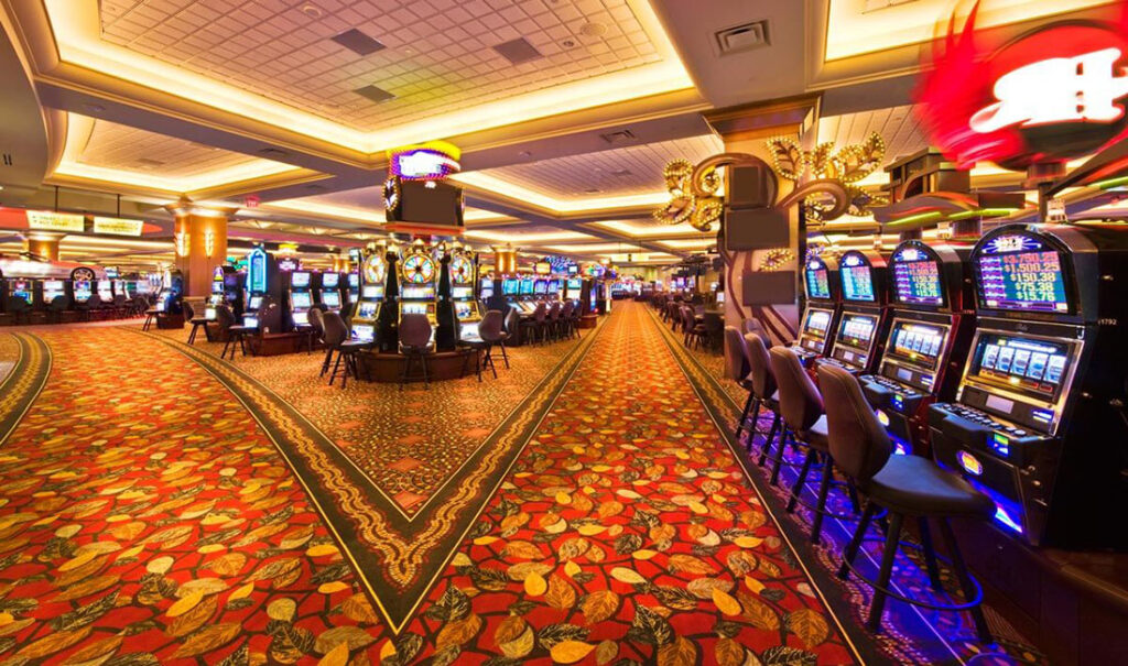 Casinoper Canlı Casino Kazanma İpuçları Nedir?