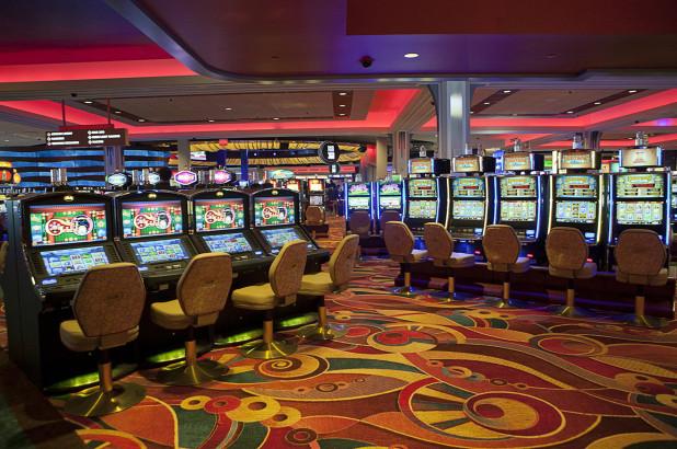 Casinoper Slot Stratejileri Nedir?